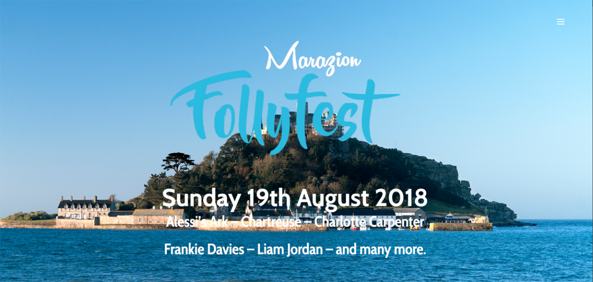 SMM FollyFest 2018 image